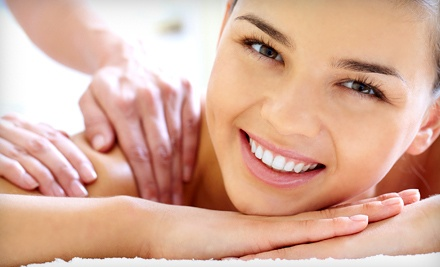 A Healing Touch Massage Therapy/Spa LLC - A Healing Touch Massage Therapy/Spa LLC in Harrison Township