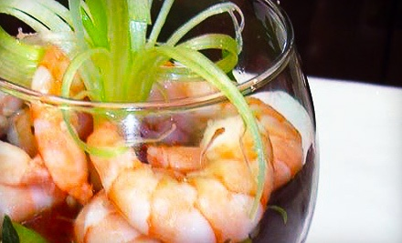 $30 Groupon to Paradise Piano Bar and Restaurant - Paradise Piano Bar and Restaurant in Long Beach
