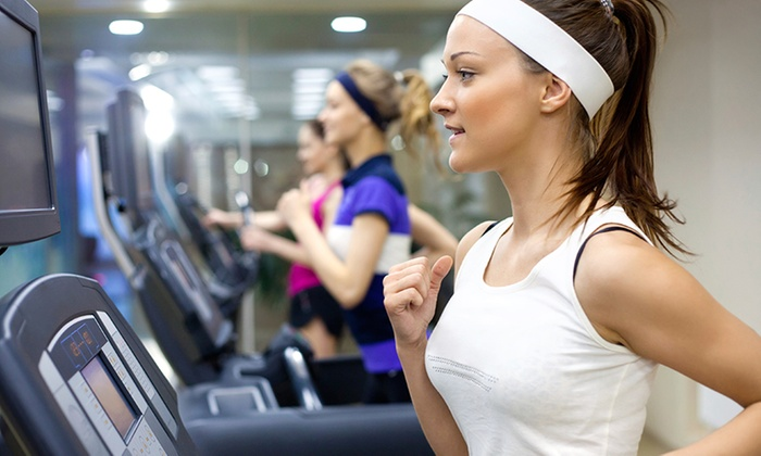Snap Fitness Market Harborough - Market Harborough: Gym Passes: Ten (£11.99) or 20 (£22.99) at Snap Fitness