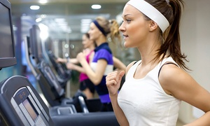 Snap Fitness Market Harborough: Gym Passes: Ten (£11.99) or 20 (£22.99) at Snap Fitness