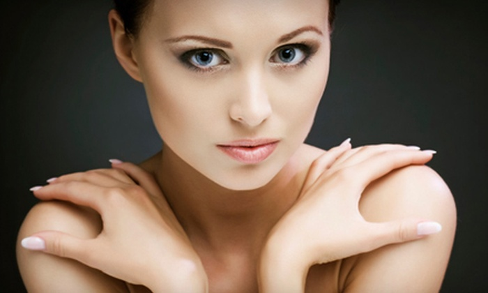 Body - Don Diego: Organic Facial, Natural Face Lift, or Natural Body Lift at Body (Up to 55% Off)