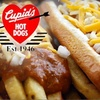 $10 for Fare at Cupid's Hot Dogs in San Fernando