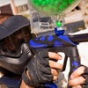 Up to 60% Off Indoor Paintball at Flag Raiders