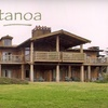 Up to Half Off Hotel Stay at Costanoa in Pescadero