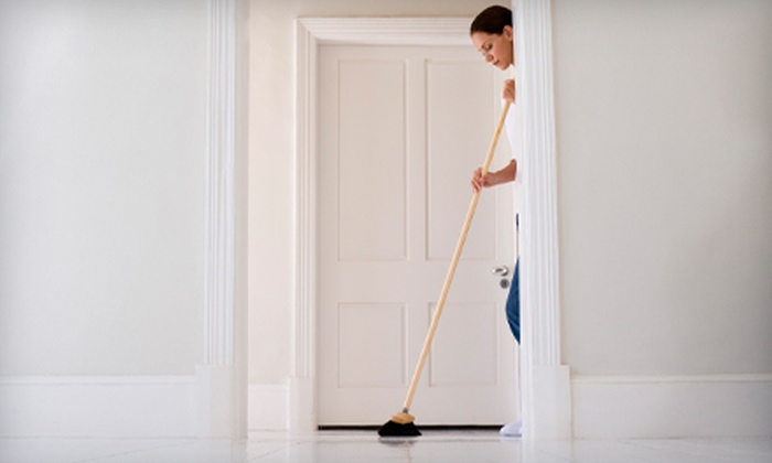 Spotless, etc. - Webster: $99 for Two Hours of House Deep-Cleaning with Two Cleaners from Spotless, etc. ($200 Value)