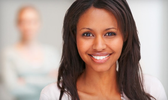 34th Street Dental Care - Lavergne: $99 for an In-Office Kor Teeth-Whitening Treatment at 34th Street Dental Care in Berwyn ($399 Value)