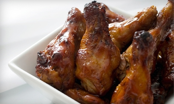 Timber Wood Fired Grill - Abington: $15 for $30 Worth of Upscale American Eats at Timber Wood Fired Grill in Abington