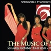 Springfield Symphony Orchestra - Multiple Locations: $29 for Adult Ticket to The Music of Motown with the Springfield Symphony Orchestra ($59 Value)