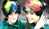 52% Off at Paintball World Sports Complex