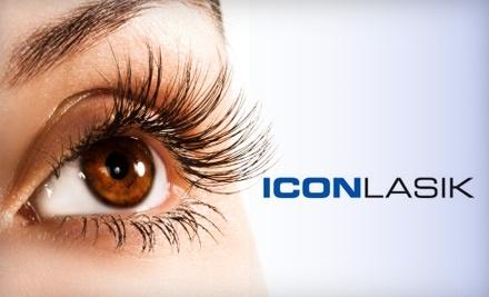 Icon LASIK - Icon LASIK in Denver