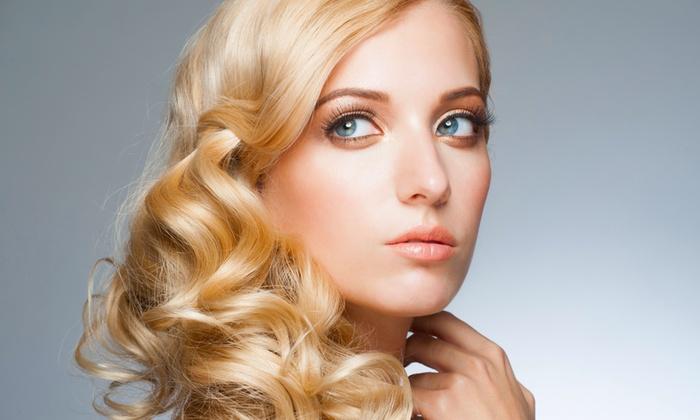 Assenzio Style Perrucchieri - Assenzio Style Parrucchieri: Taglio, colore e shatush o balayage da 19,90 €