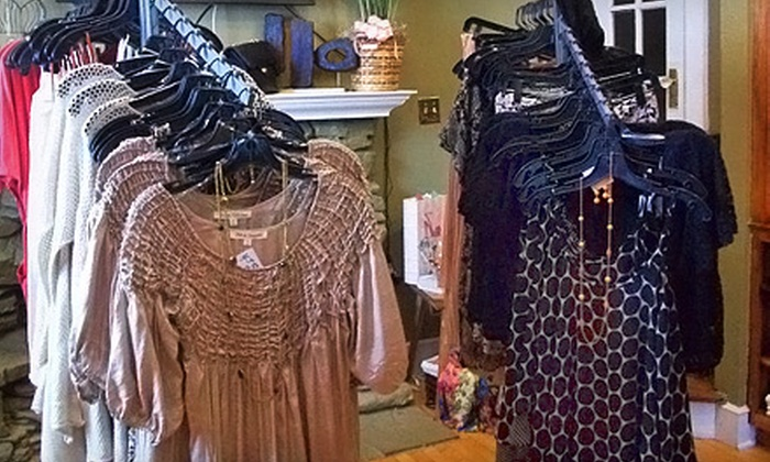 Still Posh - Multiple Locations: $15 for $30 Worth of Clothing and Accessories at Still Posh
