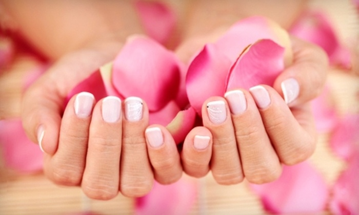 A Little Sassy Spa Party - Alpharetta: $140 for a Spa Party for Up to 10 Girls from A Little Sassy Spa Party (Up to $350 Value)