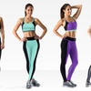 Up to 77% Off Zuzuzen Sports Bras and Yoga Pants