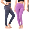 Women's Space-Dye Leggings (4-Pack)