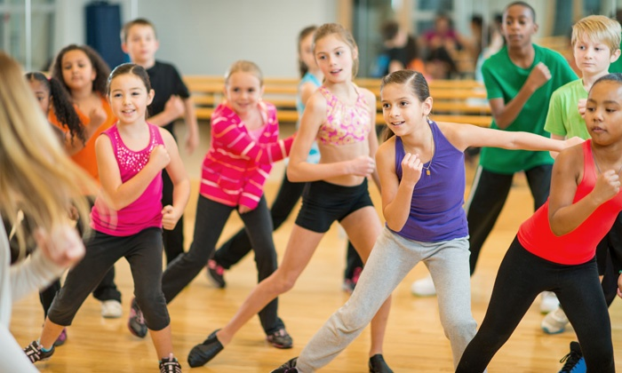 Studio L Dance Co. - Studio L: $15 for a Princess-Led Dance Class with Face-Painting and Prizes at Studio L Dance Co. $30 Value)
