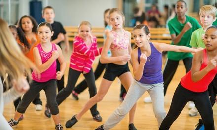 $30 for 4 Group Ballroom Dance Classes for Kids Ages 8–14 at Bradburry Dancesport ($60 Value)