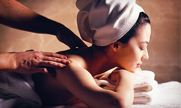 Judy Cole Facials, Massage, Wellness - University Park: 60- or 90-Minute Swedish, Ashiatsu, or Aromatherapy Massage at Judy Cole Facials, Massage, Wellness (Up to 59% Off)