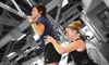 Up to 79% Off CrossFit Training