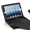 Aluratek iPad 1/2/3 Case with Removable Keyboard