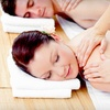52% Off Massage Services