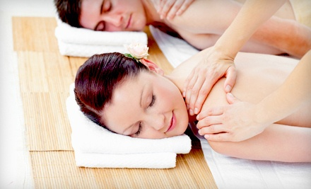 60-Minute Intuitive Massage (an $80 value) - Equilibrium Zen Gym in Greenville