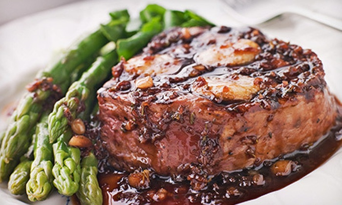 Donny's Glidden Lodge - Door County: $20 for $40 Worth of American Cuisine and Drinks at Donny's Glidden Lodge
