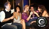 Las Vegas Club Crawl - The Strip: $39 for a Club Crawl with VIP Club Access, Drinks, and Eats from Las Vegas Club Crawl ($85 Value)