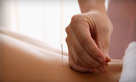 60-Minute Acupuncture Treatment (a $90 value) - Chinese Acupuncture & Herb Center in Washington
