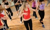 Synergy Fitness - Mechanicsburg: Three Zumba Classes or One Month of Boot Camp at Synergy Fitness