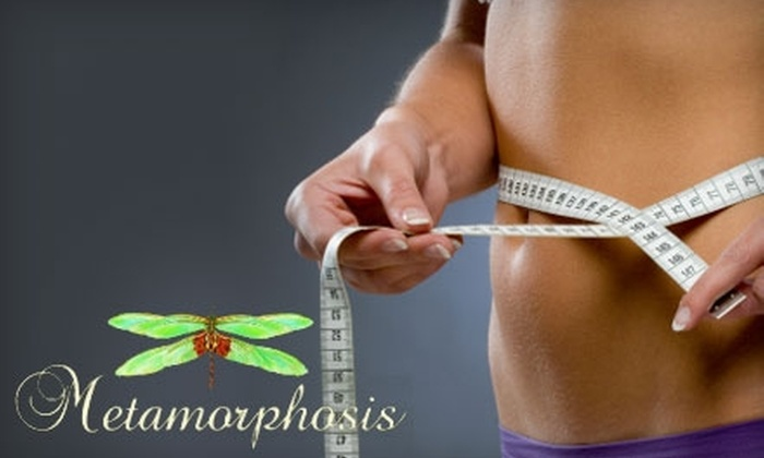 Metamorphosis - Downtown Walnut Creek: $65 for a Weight-Loss Body Wrap at Metamorphosis