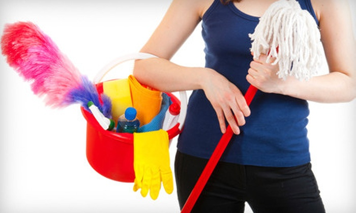 Domestic Diva - Covington: One, Two, or Three Two-Hour Housecleaning Sessions from Domestic Diva (Up to 57% Off)