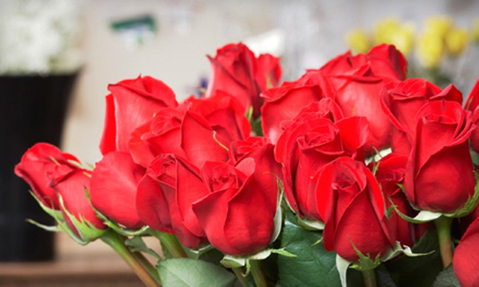 W.W. Florist & Gifts - Florissant: Flowers and Gifts at W. W. Florist & Gifts in Florissant (Half Off). Two Options Available.