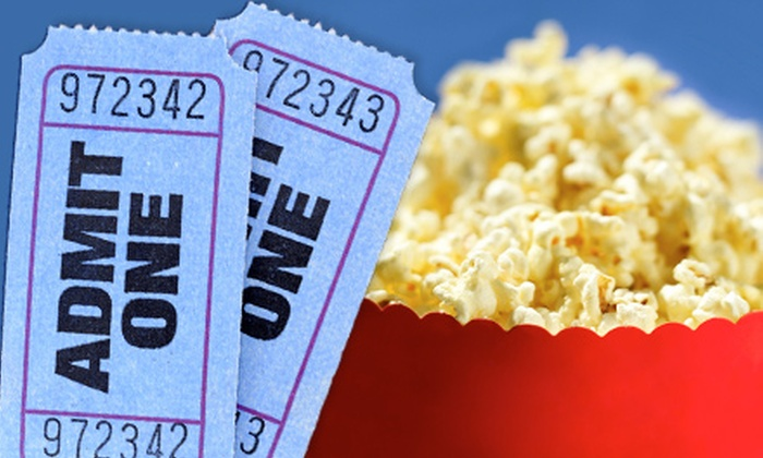 Channelside Cinemas 10 - Channel District: $20 for Movie, Popcorn, and Soda for Two at Channelside Cinemas 10 (Up to $42 Value)