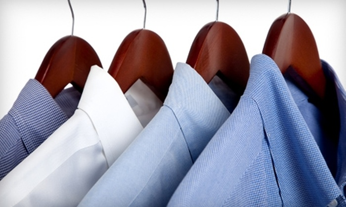 Belli Organic Cleaners - Maple: $10 for $25 Worth of Dry Cleaning at Belli Organic Cleaners in Maple