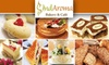 IndAroma  - Lincolnia: $10 for $25 Worth of French-Indian Cuisine & Baked Goodies at IndAroma