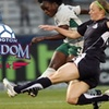 Washington Spirit - 6: $15 Admission and Drink Coupon at Washington Freedom Game ($30 Value). Buy Here for Sunday, April 18. See Below for Additional Date.