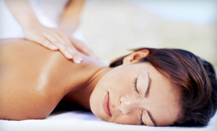 A Massage Practice - A Massage Practice in Council Bluffs