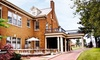Kennedy Mansion Bed and Breakfast - Gilcrease Hills: $119 for a One-Night Stay with Gourmet Breakfast at Kennedy Mansion Bed and Breakfast in Tulsa, OK (Up to $249 Value)