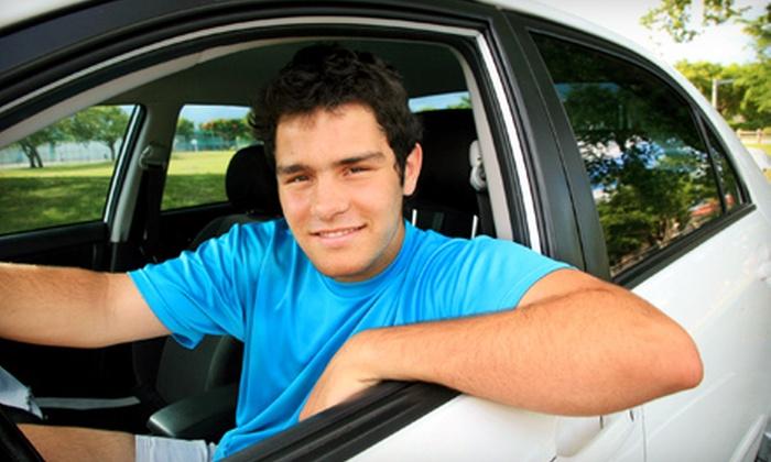 PAS Auto School Inc. - Tarrytown: $25 for a Driver's Prelicensing Course at PAS Auto School Inc. in Tarrytown ($50 Value)