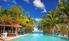 Coconut Beach Club - St. John's, Antigua: Four- or Five-Night All-Inclusive Stay for Two at Coconut Beach Club in Antigua