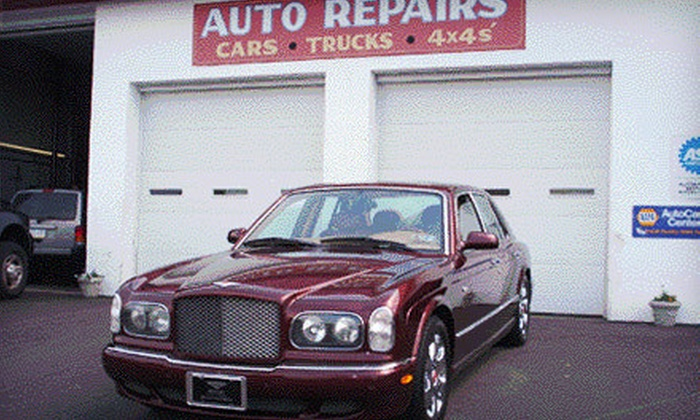 Auto Tronics - Huntingdon Valley: $150 Toward Car Repair and Maintenance Services