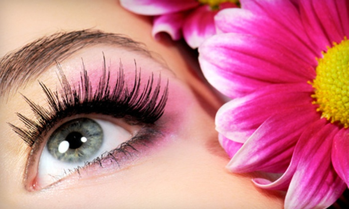The Makeup Loft - Plymouth: Eyebrow Waxing, Eyebrow Shaping, or Eyelash Extensions at The Makeup Loft in Plymouth