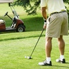 Up to 54% Off Golf with Cart and Lunch