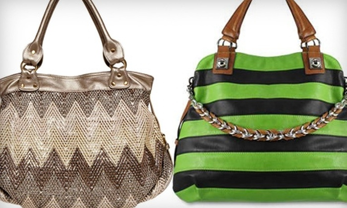 Just Jane Boutique - Paradise Valley: $25 for $50 Worth of Designer Handbags and Accessories at Just Jane Boutique