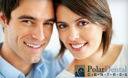 Polar Dental Centres - Polar Dental Centres in Richmond Hill