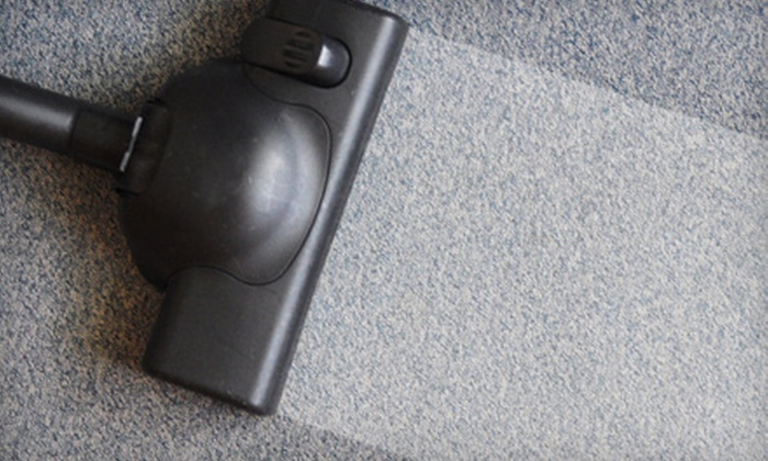 Extreme Clean Carpet & Upholstery, Inc. - Colorado Springs: $59 for Four Rooms of Carpet Cleaning from Extreme Clean Carpet & Upholstery, Inc