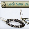 Good Muse Designs - Ina Cholla Commercial Center: $35 for a Fun, Fast and Fabulous Metal Clay Jewelry Class at Good Muse Designs ($75 value)