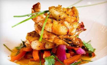 Social Restaurant & Lounge: $30 Groupon for Brunch or Lunch - Social Restaurant & Lounge in Ottawa