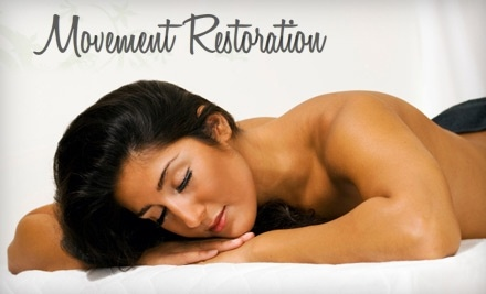Movement Restoration - Movement Restoration in Scottsdale